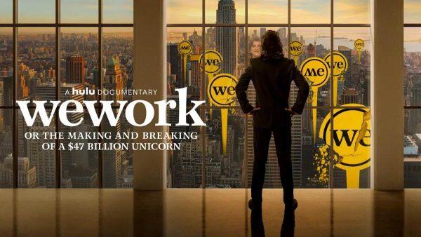 WeWork Documentary
