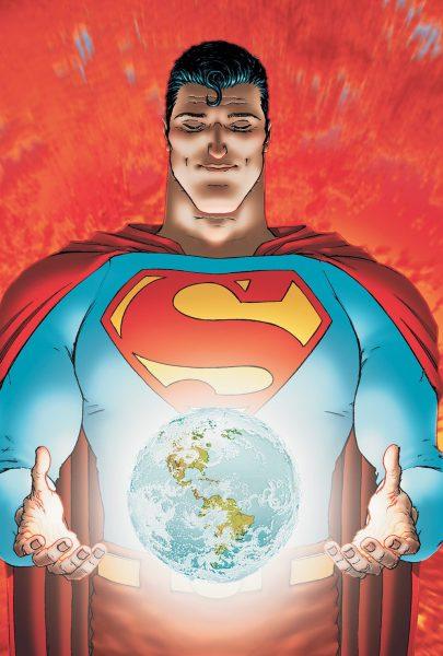 Superman Analogue
