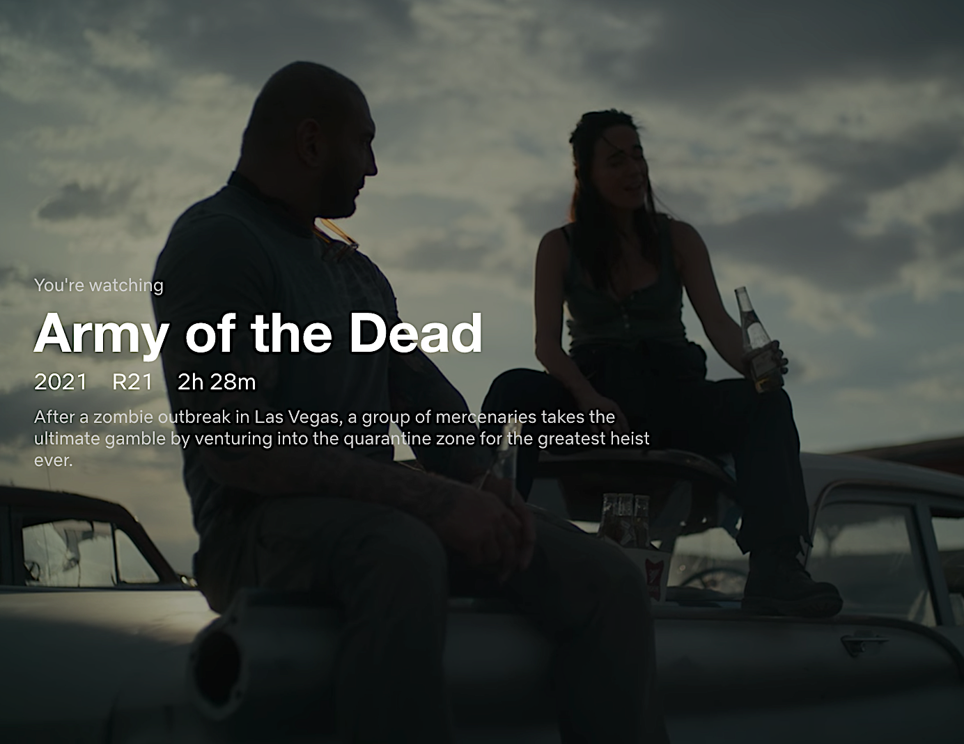 Army of the Dead