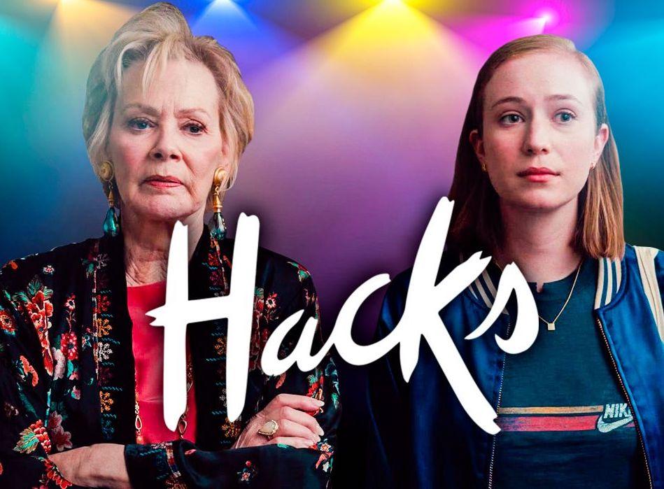 Hacks Season 1 Analysis