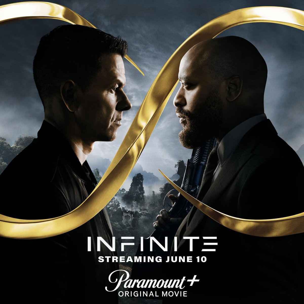 Infinite movie