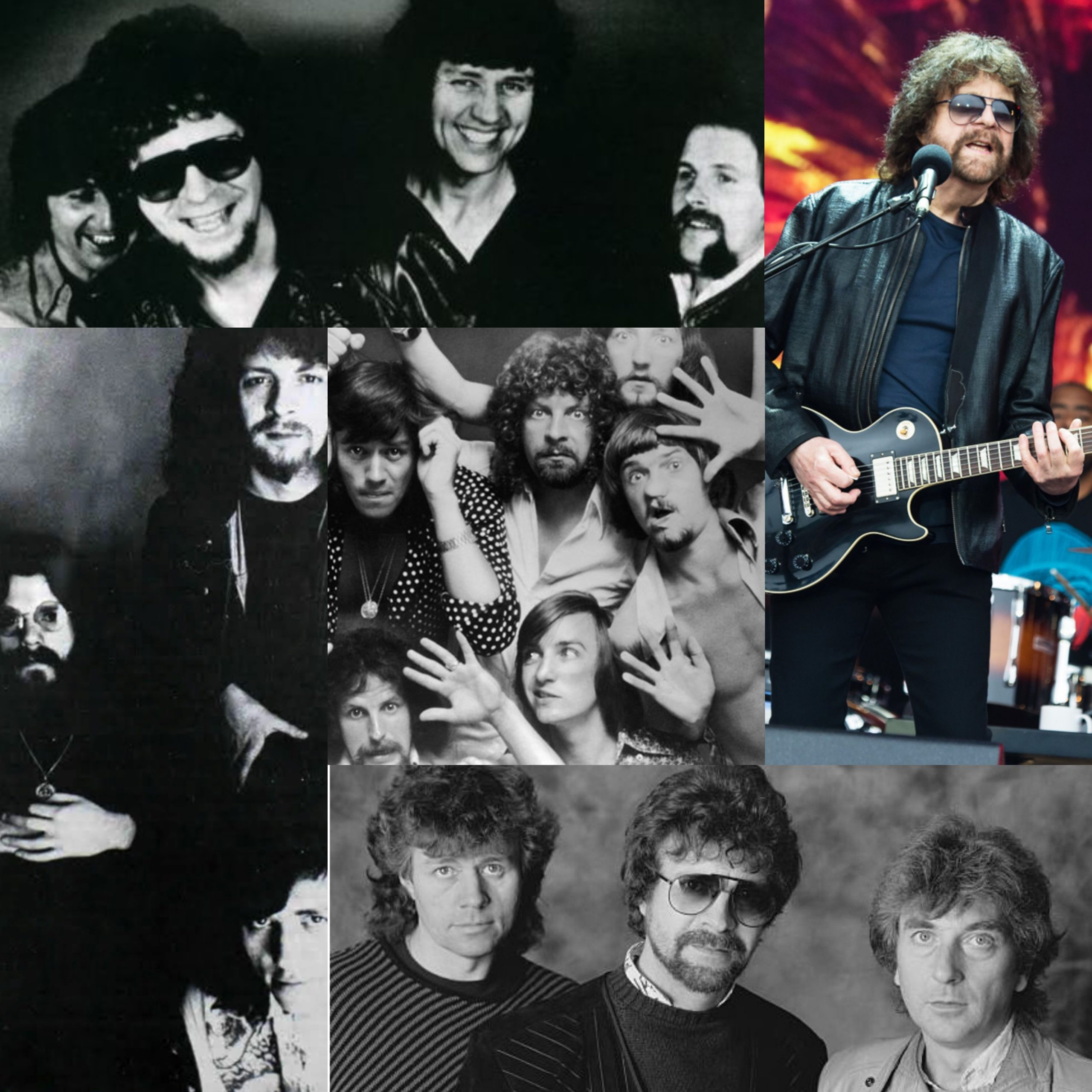 Best ELO songs of all time.