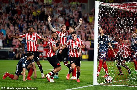 Premier League 21-22 Round 1