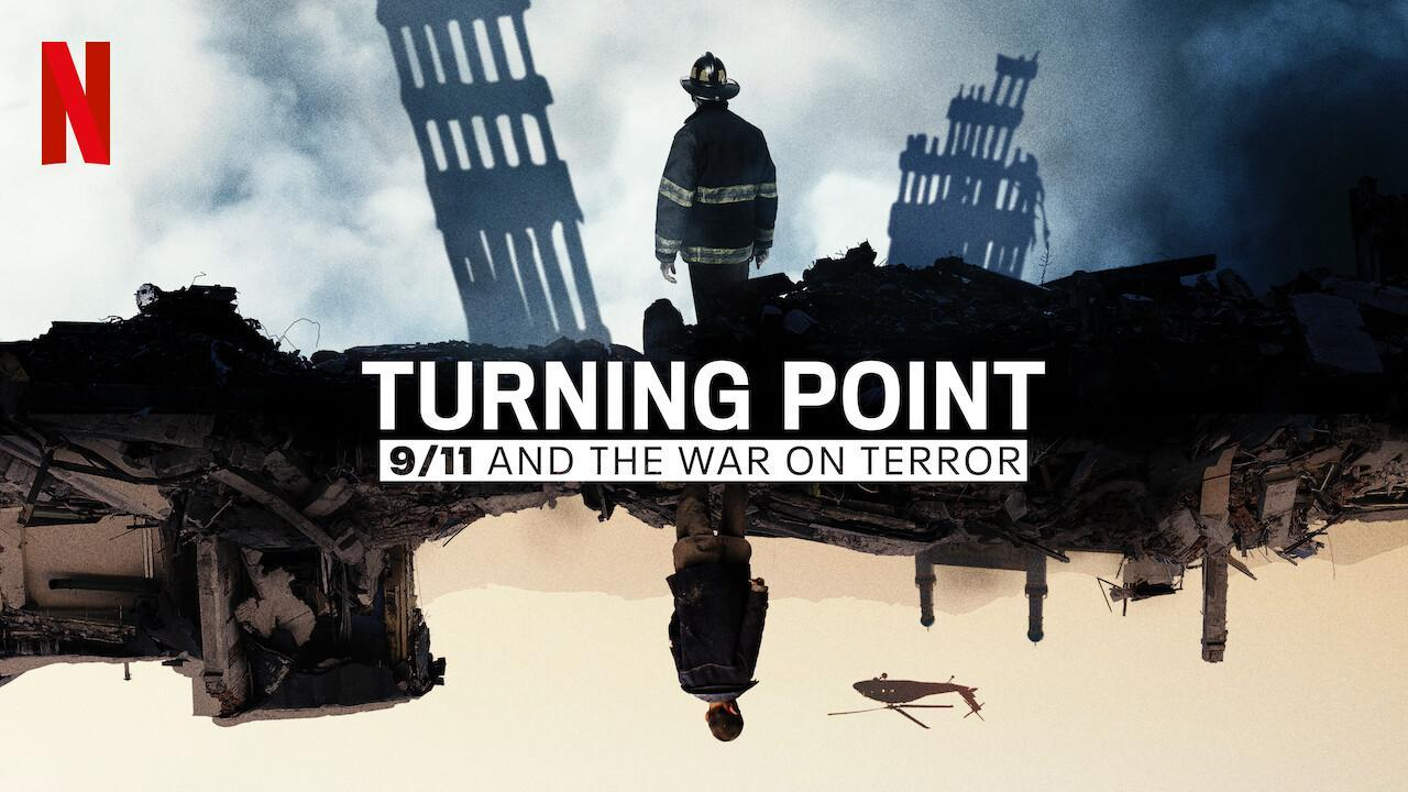 Turning Point : 9/11 and the War on Terror