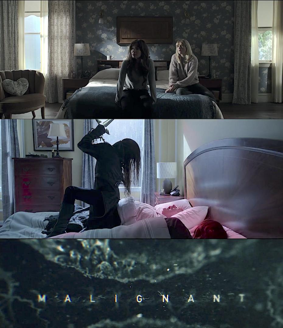 Malignant (Story Analysis)