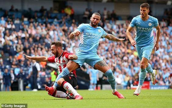 Premier League 21-22 Round 5