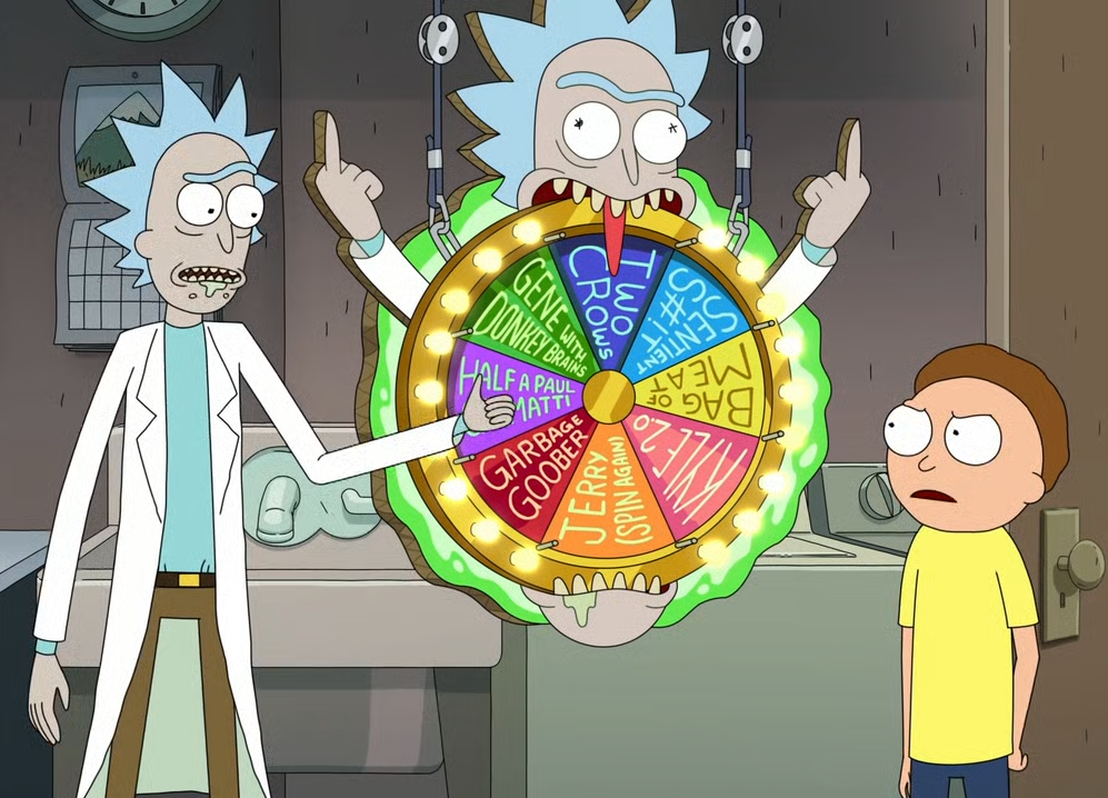 Rick and Morty Season 5 Finale Review