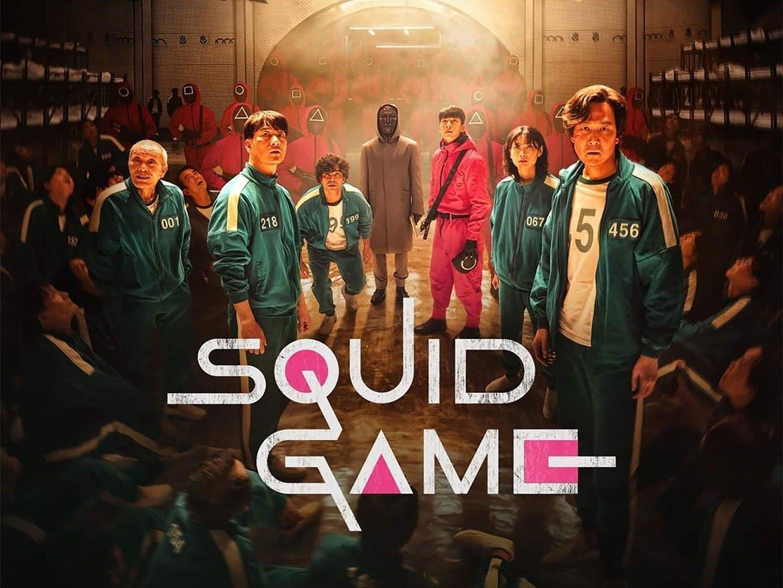 Squid Game Season 1