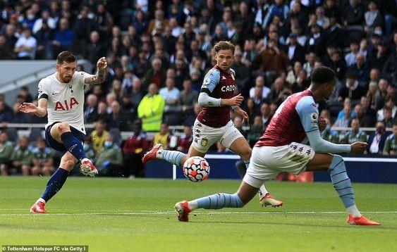 Premier League 21-22 Round 7