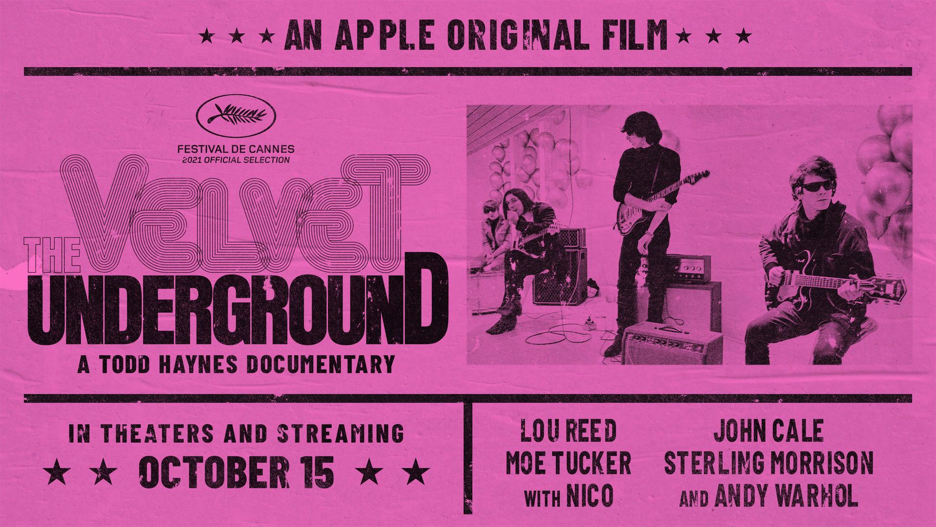 The Velvet Underground Documentary Review