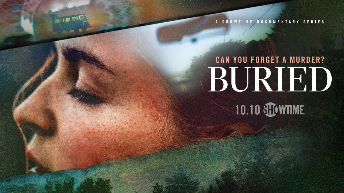 Buried TV Documentary Review