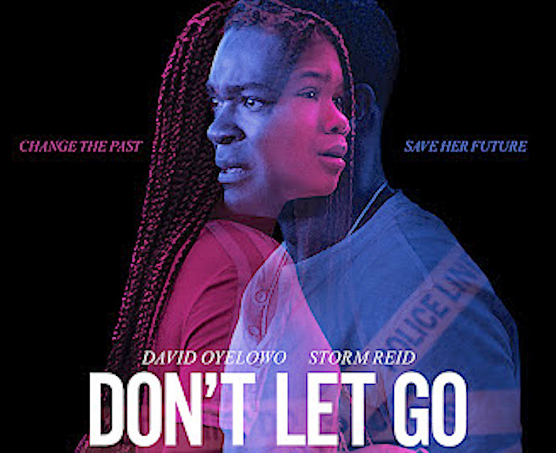 Don't Let Go Movie Review