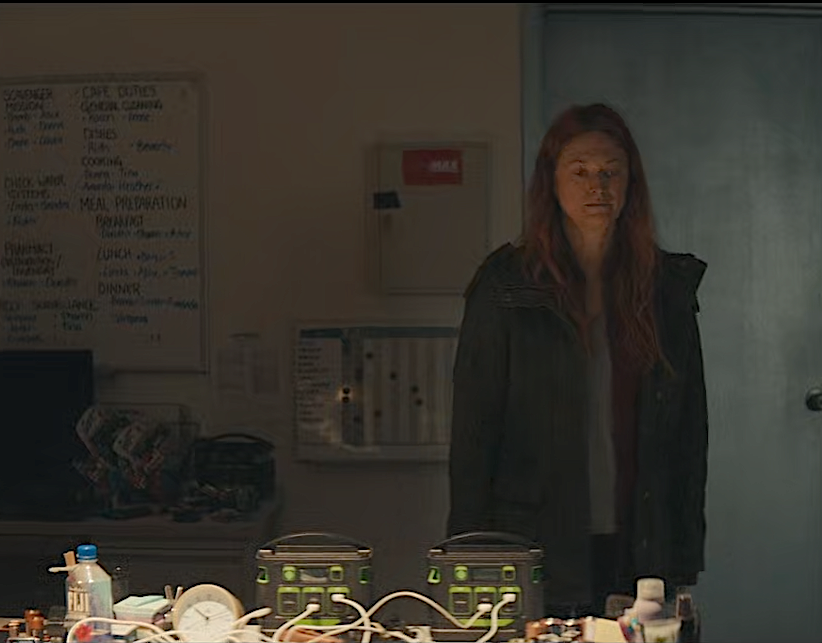 Y The Last Man S01E06 Review